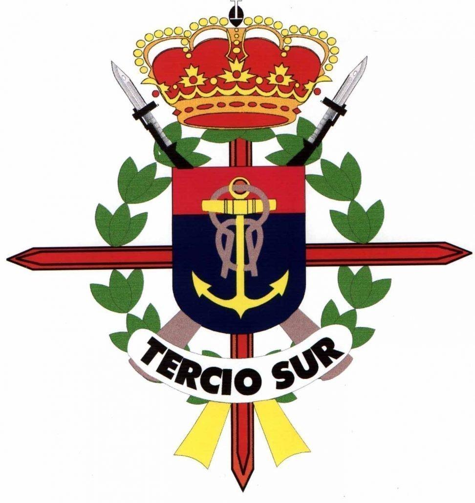 Infantería de Marina Tercio Sur