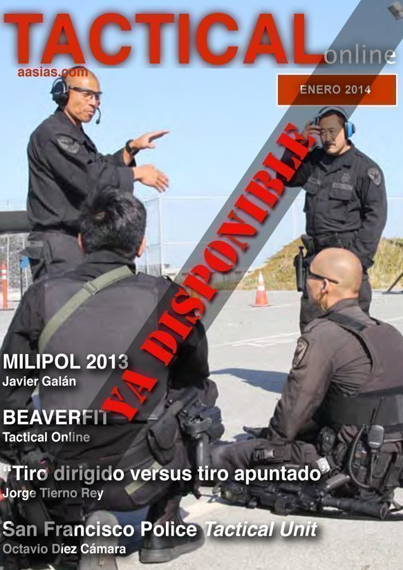 Tactical Online Enero 2014