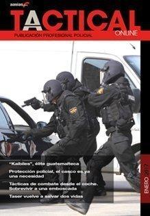 Tactical Online Enero 2017
