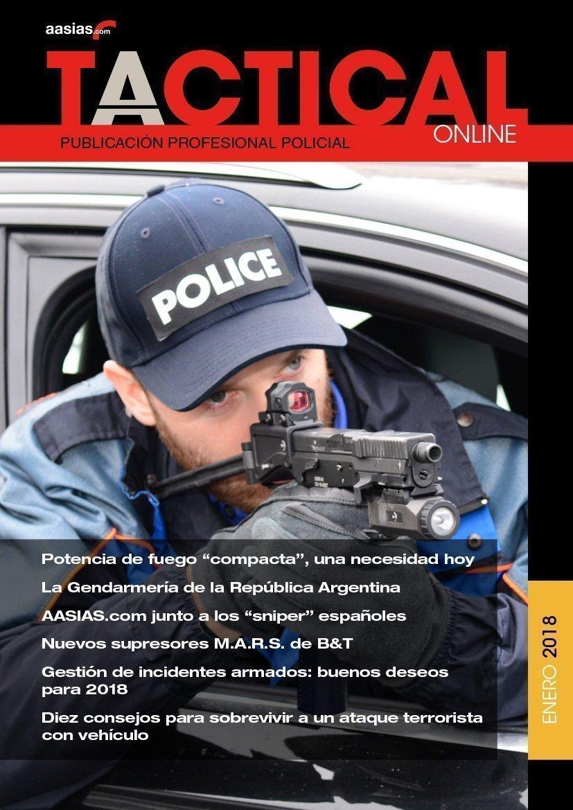 Tactical Online Enero 2018