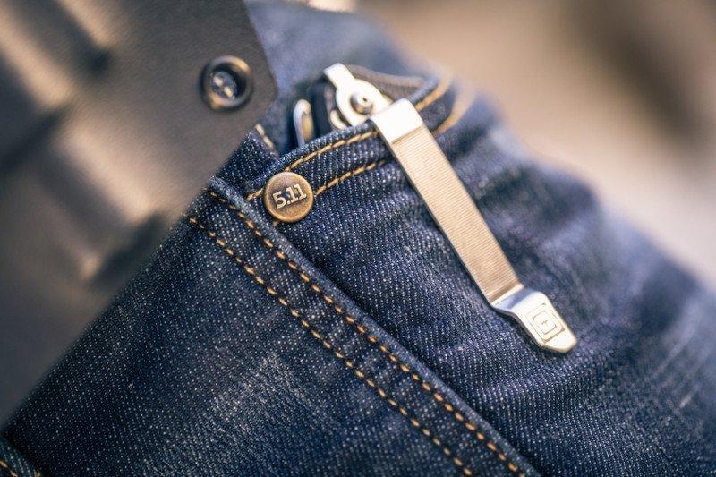 5.11 Jeans Flex Defender Flex 5