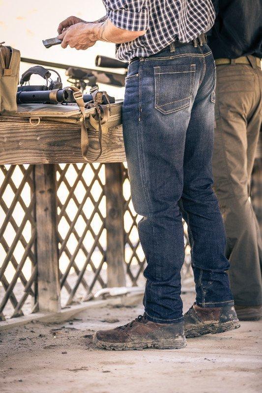 5.11 Jeans Flex Defender Slim 2