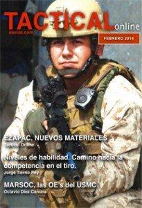Tactical Online Febrero 2014