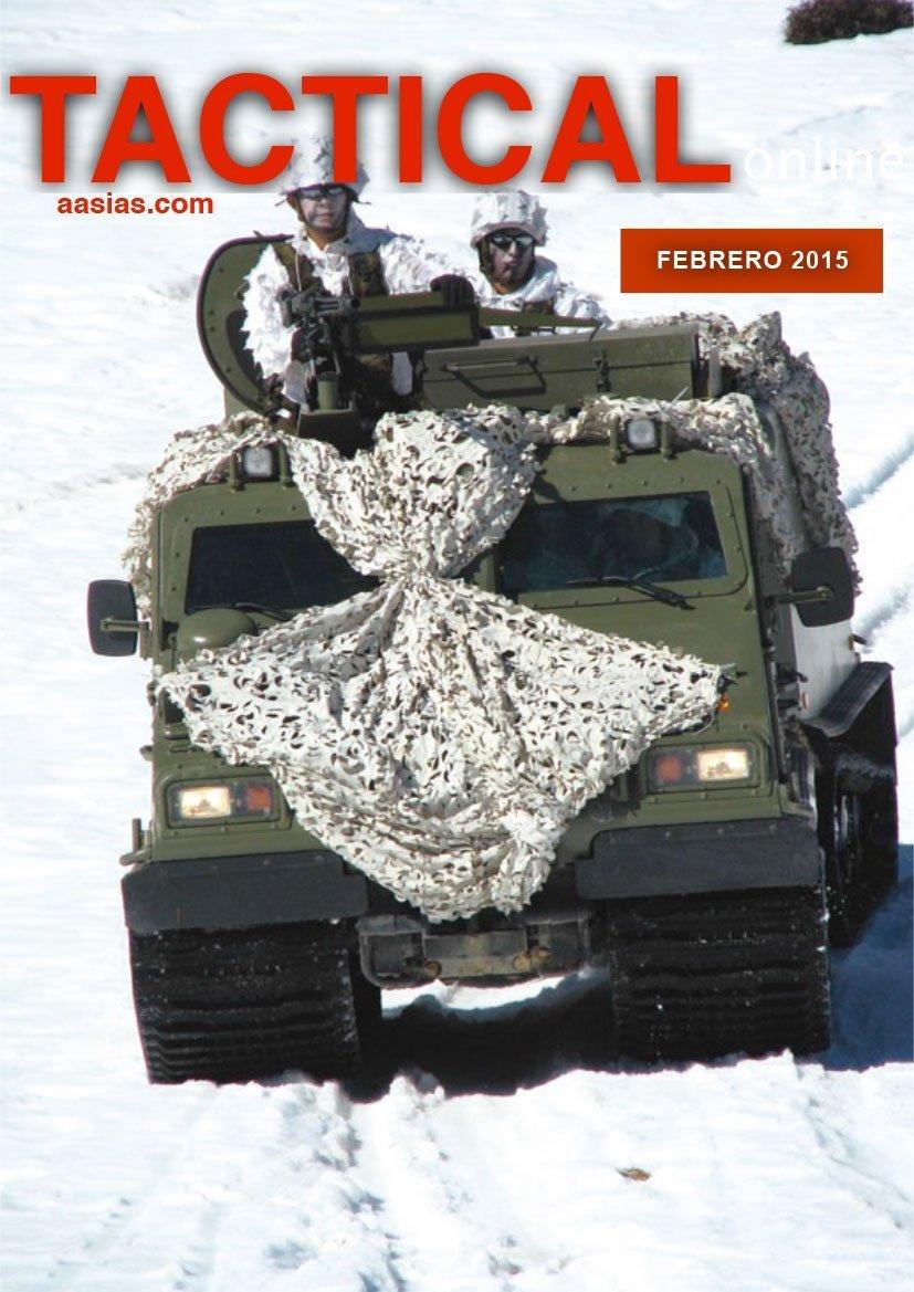 Tactical Online Febrero 2015