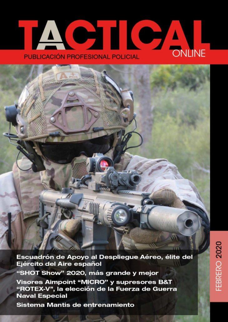 Tactical Online Febrero 2020