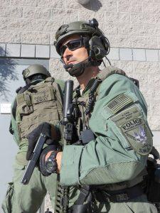 Glendale PD SWAT 03 04