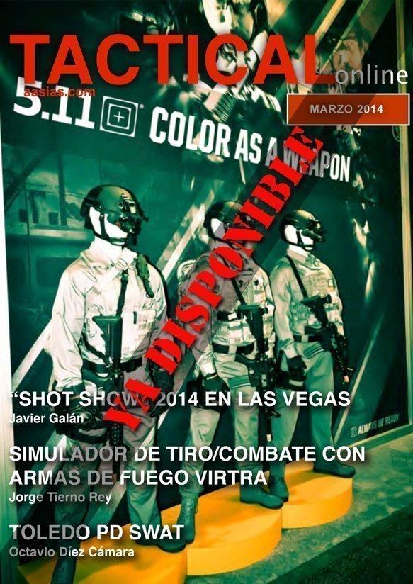 Tactical Online Marzo 2014