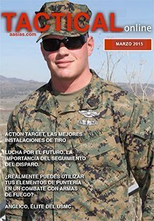 Tactical Online Marzo 2015
