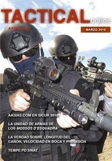 Tactical Online Marzo 2016