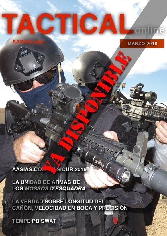 Tactical Online Marzo 2016