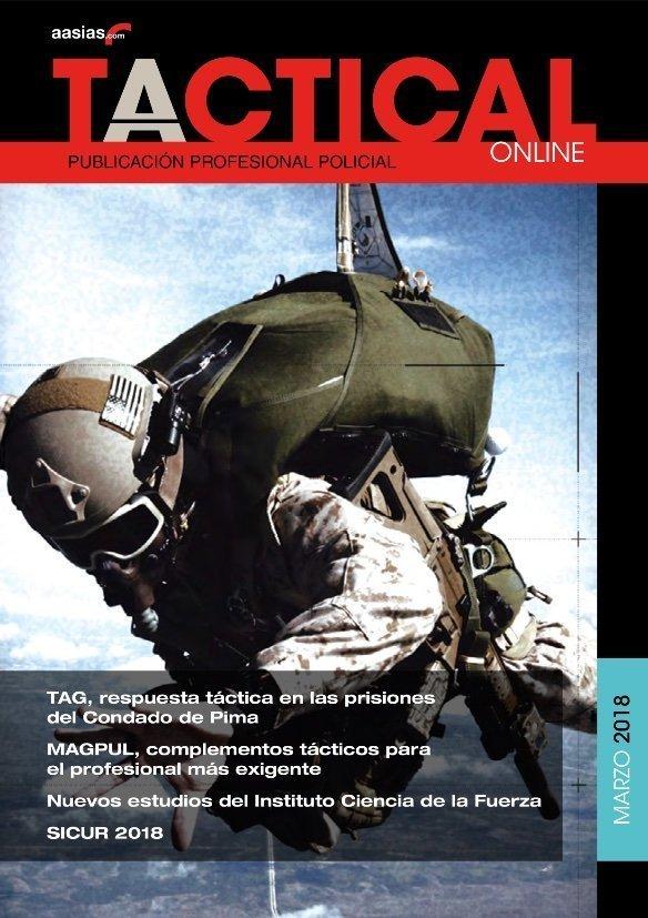 Tactical Online 2018