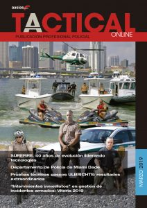Revista Tactical Online Marzo 2019