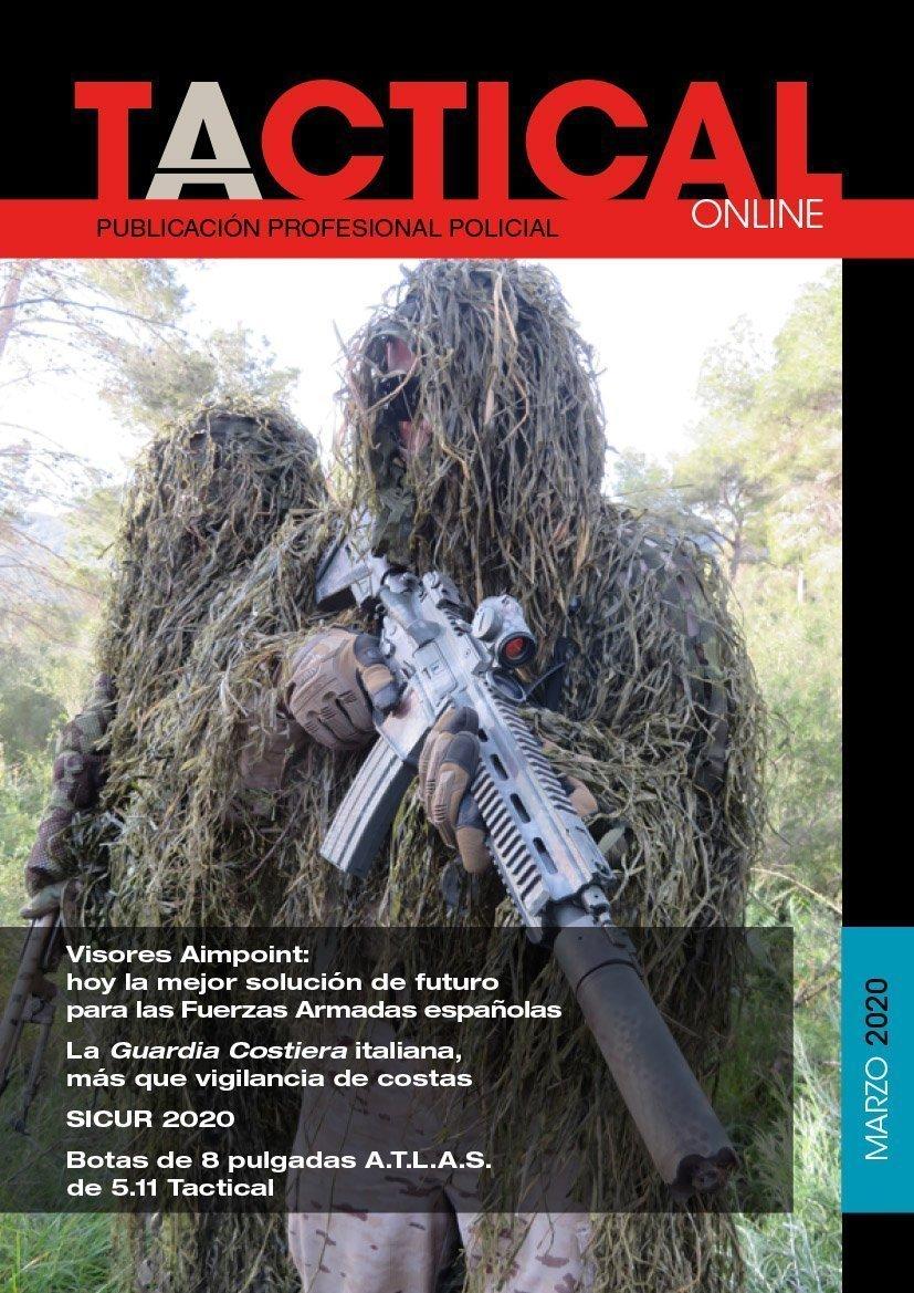 Tactical Online Marzo 2020
