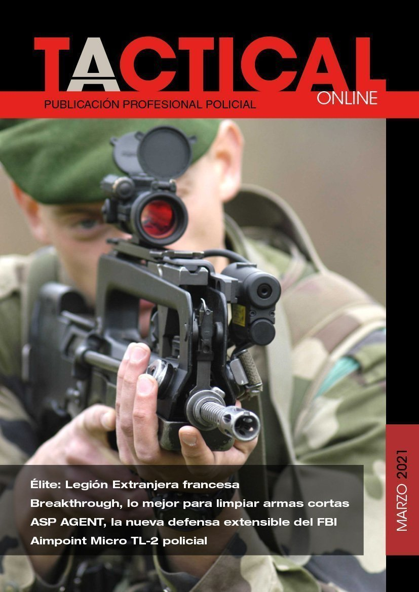 Tactical Online Marzo 2021