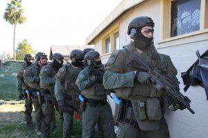 Glendale PD SWAT 05