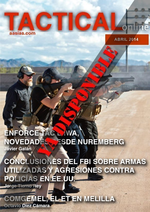 Tactical Online Abril 2014