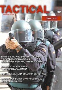 Tactical Online Abril 2015