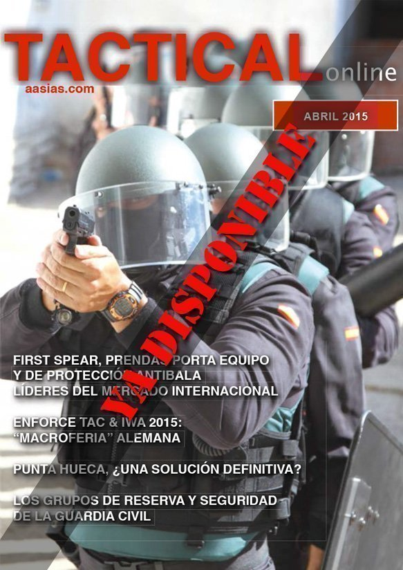 TACTICAL ONLINE ABRIL 2015