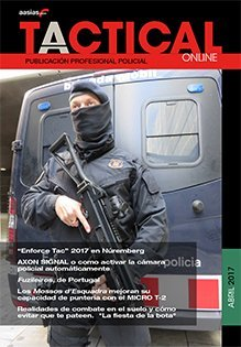 Tactical Online Abril 2017