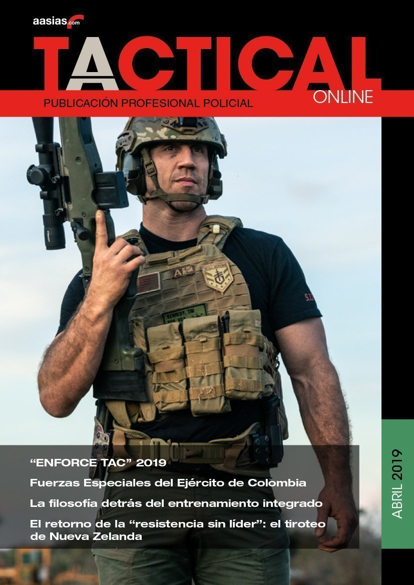 Tactical Online Abril 2019