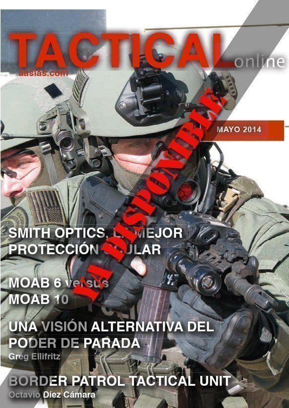 Tactical Online Mayo 2014