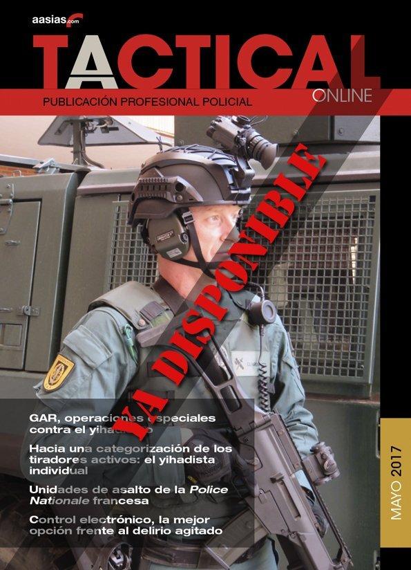 Tactical Online 2017