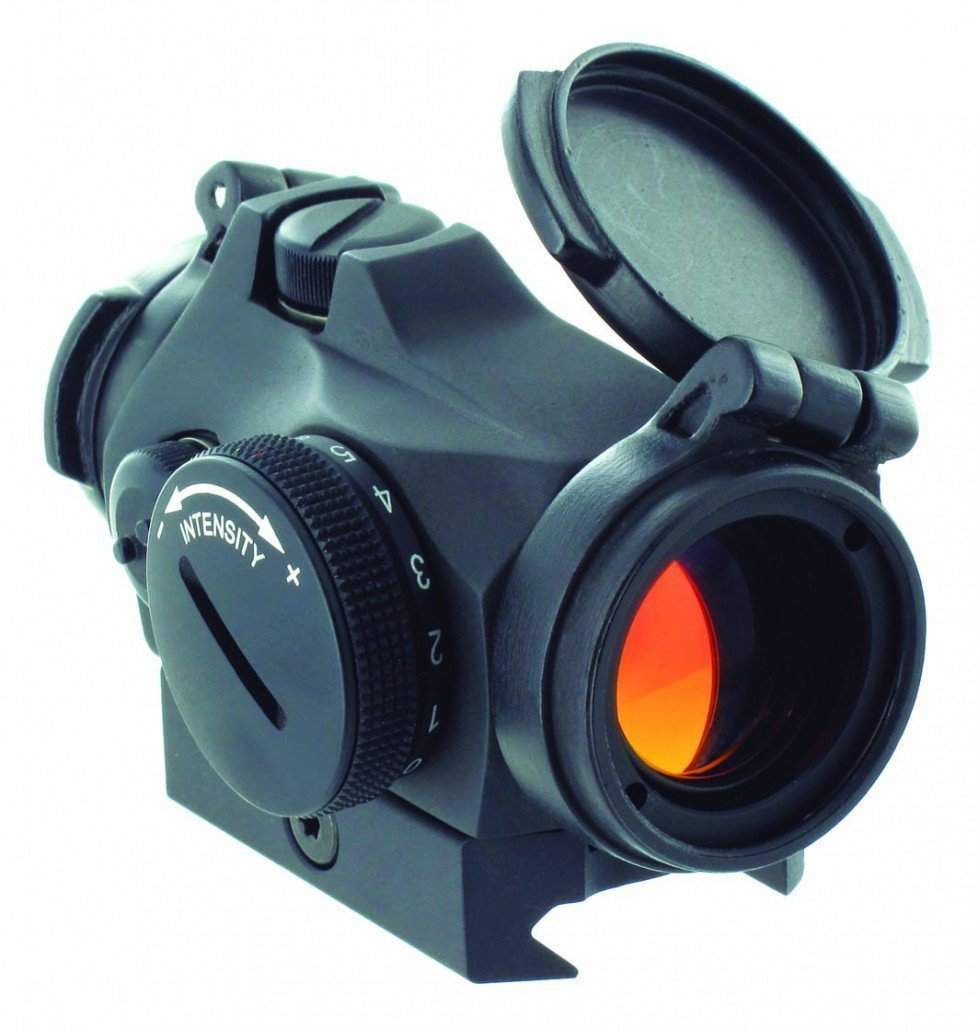Aimpoint Micro T-2