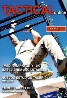 Tactical Online Junio 2014