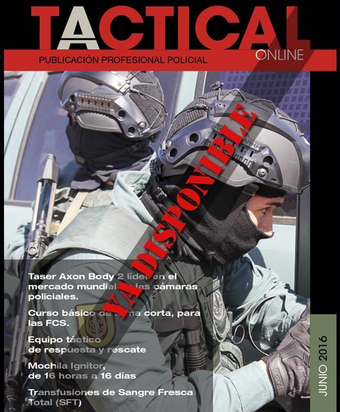 Tactical Online Junio 2016
