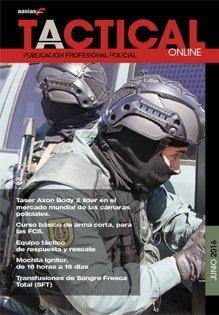 Tactical Online Junio 2016
