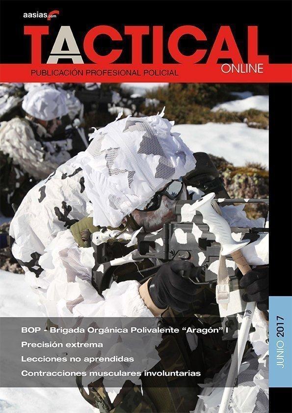 Tactical Online Junio 2017