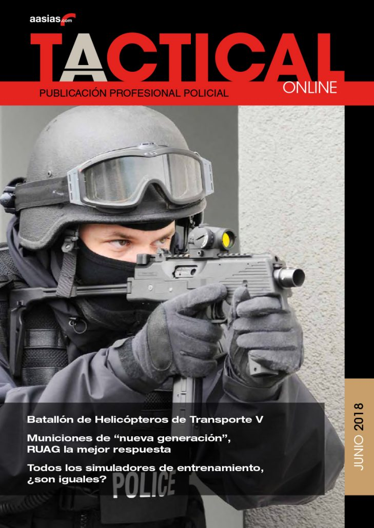 Tactical Online Junio 2018