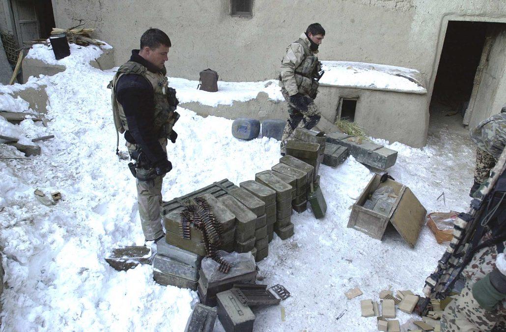 Navy Seals Afganistan