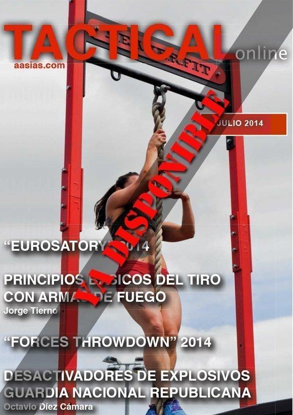 Tactical Online Julio 2014