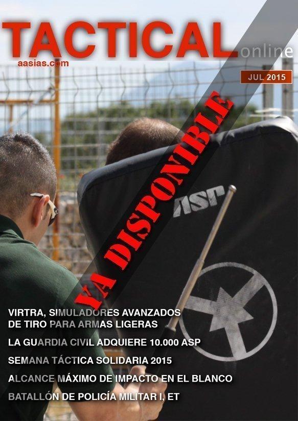 Tactical Online Julio 2015