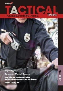 Tactical Online Julio 2016