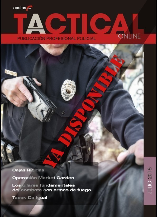 Tactical Online Julio 2016