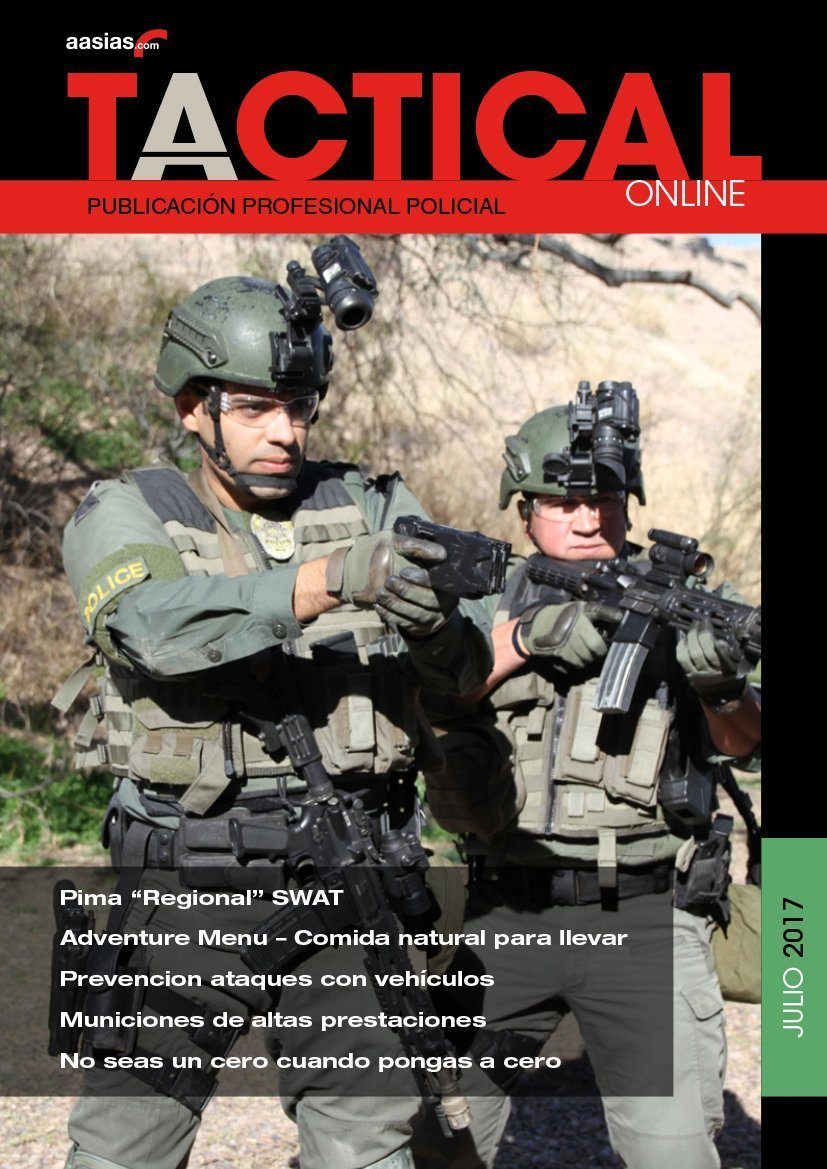 Tactical Online Julio 2017