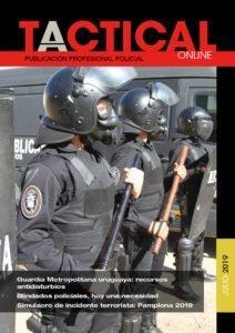 Tactical Online Julio 2019