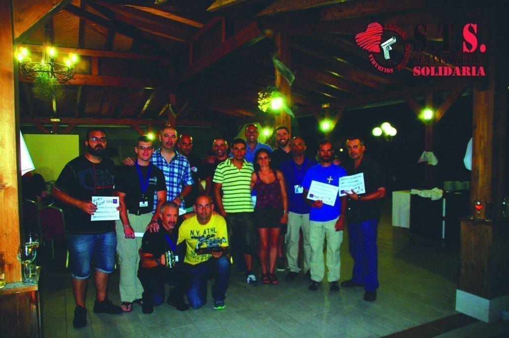 Semana Táctica Solidaria STS 2