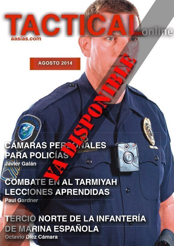 Tactical Online Agosto 2014
