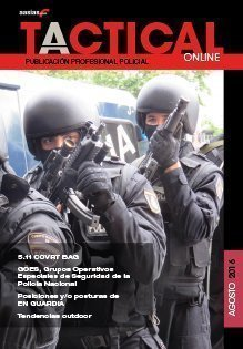 Tactical Online Agosto 2016