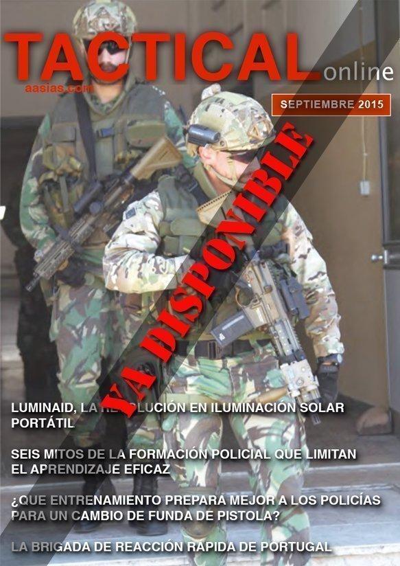 Tactical Online Septiembre 2015