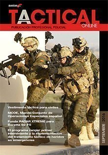 Tactical Online Septiembre 2016