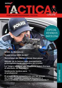 Tactical Online Septiembre 2017