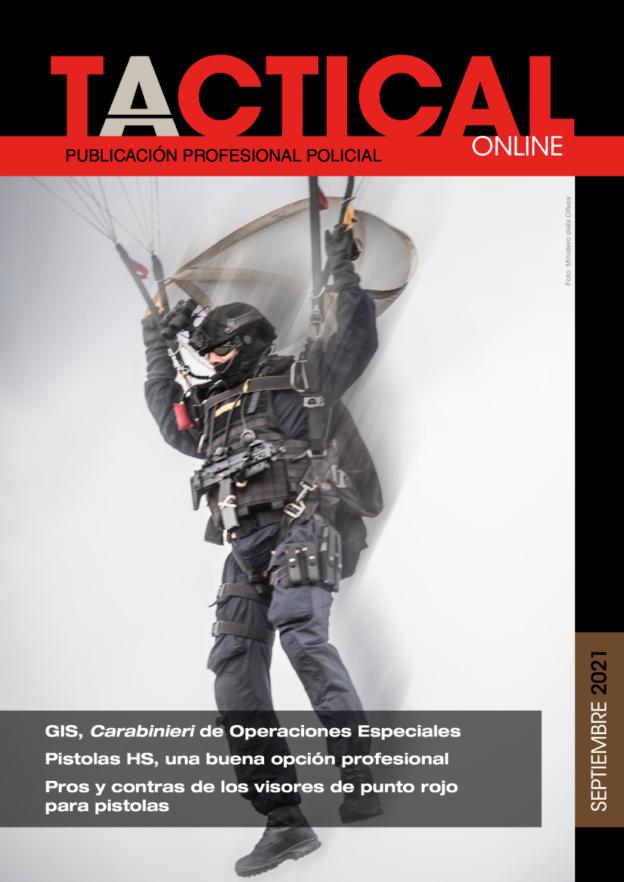 Tactical Online Septiembre 2021
