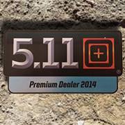 Primera 5.11 Premium Store en España
