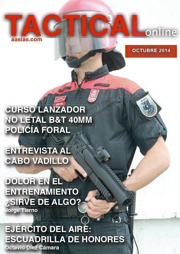 Tactical Online Octubre 2014