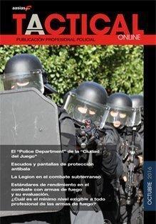 Tactical Online Octubre 2016