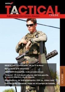 Tactical Online Octubre 2017